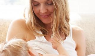 S'alimenter quand on allaite bébé : tout ce qu'il faut savoir