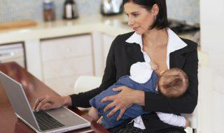 Comment gérer l'allaitement quand on reprend le travail ?