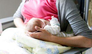 Une maman sauve son bébé grâce aux gestes de premiers secours !