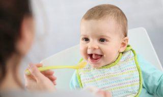 Bébé allergique à l'arachide: que faire?