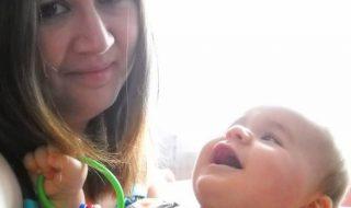 Ma période baby blues après l'accouchement, quand ma peine a remplacé un moment de joie intense