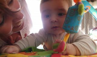 Ces premiers jours décisifs où j'ai allaité bébé