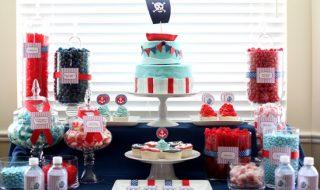 10 idées super fun pour fêter le premier anniversaire de bébé