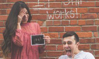 Pourquoi cette grossesse est une véritable et grosse surprise pour ce couple ?