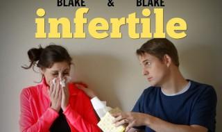L'incroyable humour d'un couple infertile pour dépasser la souffrance