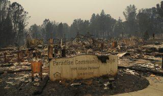 Incendie en Californie : le récit poignant d'une jeune maman piégée par les flammes