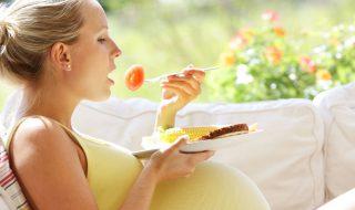 Enceinte, continuez à consommer des glucides