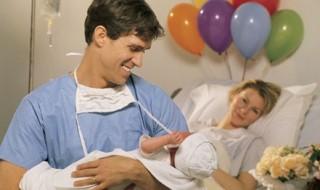 Faire face à un corps inconnu après l'accouchement