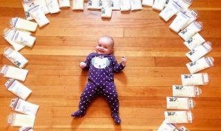 Grâce à cette photo choc, cette maman a mobilisé d'autres mères sur le don de lait