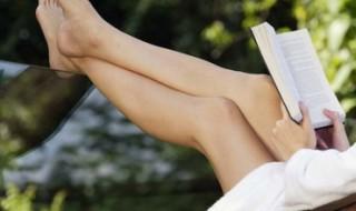 Astuces pour  des jambes légères pendant la grossesse
