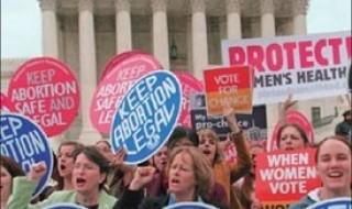 USA : Les féministes dénoncent la mise en place d'une échographie obligatoire avant l'IVG