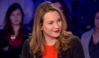 Axelle Lemaire, secrétaire d'Etat chargée du numérique, tient à son congé maternité !