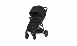 Test : Poussette B-MOTION 4 PLUS BRITAX