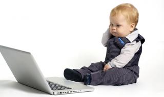 Grâce aux babylabs, on découvre les capacités impressionnantes de bébé