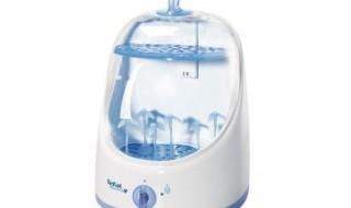 Le Baby Home Stérilisateur vapeur de Tefal à 27€ au lieu de 50€, une offre intéressante ?