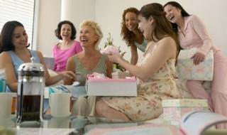 Baby-shower party : Une fête en l'honneur de la future maman et de bébé !