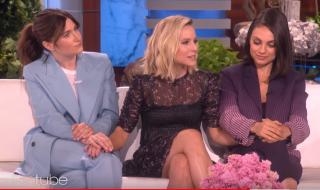 Quand les actrices du film Bad Moms 2 parlent d'allaitement, c'est hilarant !