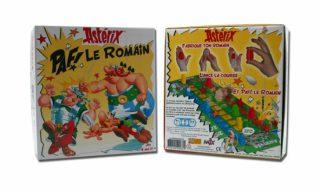 BD, jeux: Asterix est partout!