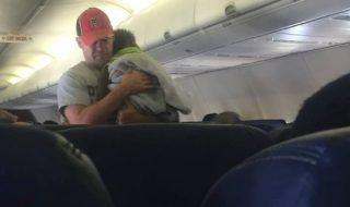 Le geste de solidarité de cet homme envers cette future maman en fait notre héros du jour !