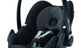 Bons plans : siège auto Bébé Confort, siège auto Cybex, matelas tapis malin Tinéo…
