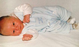 J'ai vécu ma première grossesse à tout juste 18 ans