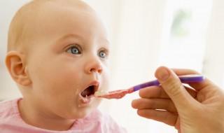 L'arsenic présent dans les céréales de riz pour bébé peut être diminué