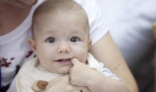 Carence en fer chez bébé : comment y remédier ?