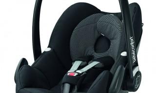 Bons plans : poussette Graco, siège auto Bébé Confort…
