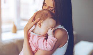 5 conseils pour soigner la conjonctivite de bébé