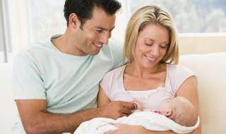 Test: Votre couple a-t-il changé depuis l'arrivée de bébé?
