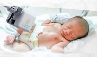 Des caméras en service de néonatologie pour relier parents et bébés