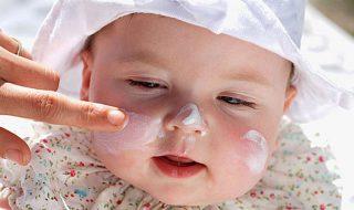Comment protéger votre bébé du soleil ?