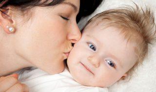 Toi aussi les larmes coulent à flots quand tu vois bébé grandir si vite ?