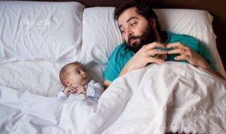 15 photos qui illustrent à la perfection la devise «tel père tel fils»