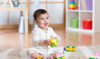 Rappel de produits : des peluches et un parc pour enfant