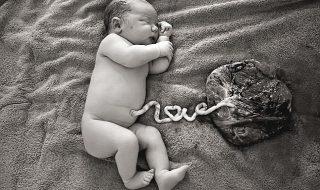 Les bébés lotus : qu'est-ce que cette nouvelle tendance ?