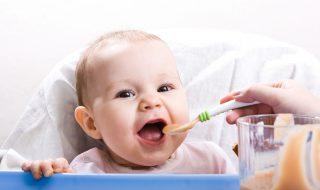10 règles d'or pour réussir la diversification alimentaire de bébé