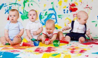 5 conseils pour faire progresser votre bébé dans le dessin et devenir un vrai petit Picasso