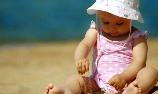 7 astuces de pédiatre pour éviter à bébé les gros bobos de l'été