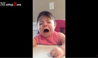 Sortez les mouchoirs et découvrez pourquoi ces bébés sont émus aux larmes !