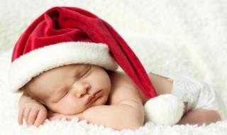 10 prénoms enchanteurs «spécial Noël»
