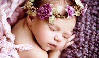 12 prénoms rares et aussi précieux que votre bébé