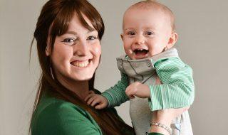 Comment ce bébé a-t-il pu sauver la vie de sa maman en refusant de téter ?