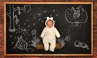 Quand bébé rêve, maman dessine…