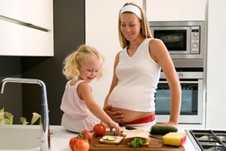 Alimentation et grossesse - Tout sur les aliments