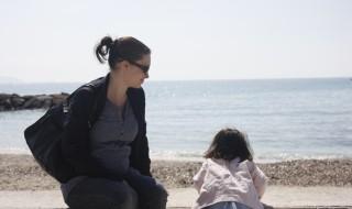 Comment j'ai géré ma grossesse avec un enfant en bas âge