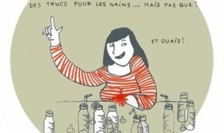 Blogueuse VIP : Marie Perarnau nous parle de sa grossesse et de sa vie de maman