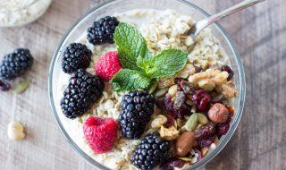 10 idées pour un petit-déjeuner fruité pendant sa grossesse