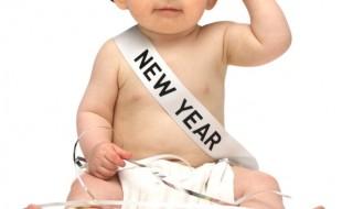Bonne année et tout plein de bonheur à nos super futures mamans !