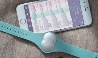 Ava, le bracelet détecteur de fertilité fiable et pratique, un allié pour tomber enceinte plus rapidement